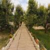 فروش باغ ویلا 900 متری دوبلکس در شهریار