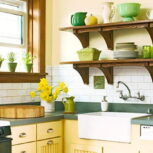 آموزش طراحی کابینت آشپزخانه فوق العاده کاربردی در یودکور