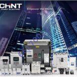کلیه محصولات برق صنعتی برند CHINT