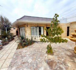 1150 متر باغ ویلای مشجر با قدمت بنا در شهریار