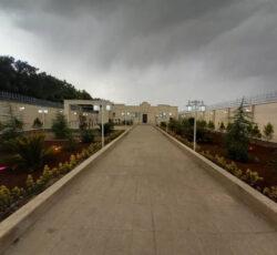 1500 متر باغ ویلای لوکس سنددار در شهریار