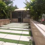 1300 متر باغ ویلای مشجر در شهریار