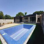 730 متر باغ ویلای شیک در ملارد