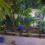 باغ ویلا 450 متری نقلی در شهریار
