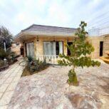 1150 متر باغ ویلای مشجر در شهریار