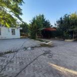 2200 متر باغ ویلا با موقعیت عالی در شهریار