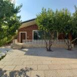 1237 متر باغ ویلای شیک در شهریار
