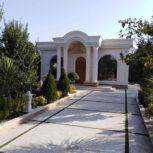 باغ ویلا 1200 متری دیزاین شده در شهریار