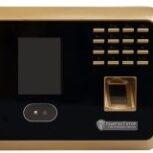 دستگاه حضور و غیاب مدل mb 201 gold
