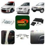 نصب انواع  تجهیزات ضد سرقت خودرو در محل